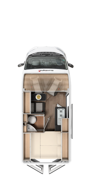 Camper Vans · Sunlight